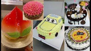 Tổng Hợp Những Chiếc Bánh Gato Cực Đẹp, Cách Làm Bánh Sinh Nhật Công Chúa| Tiktok Top