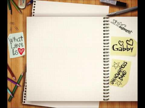 Gabby (Original Song)