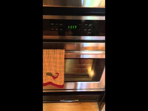 Fast and easiest way to clean stove and grill grates!