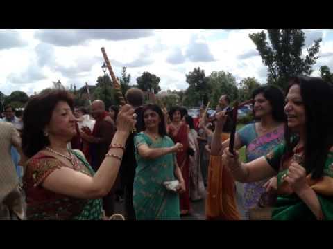 Bombay Baja -  Wedding Band Baja