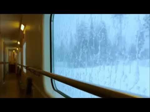 Tehran Montreal Train قطار تهران-مونترال