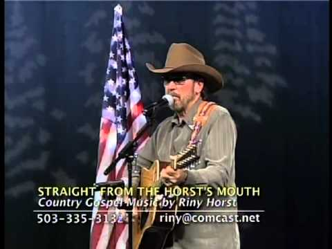 Country Gospel Song - There's Room At The Cross For You