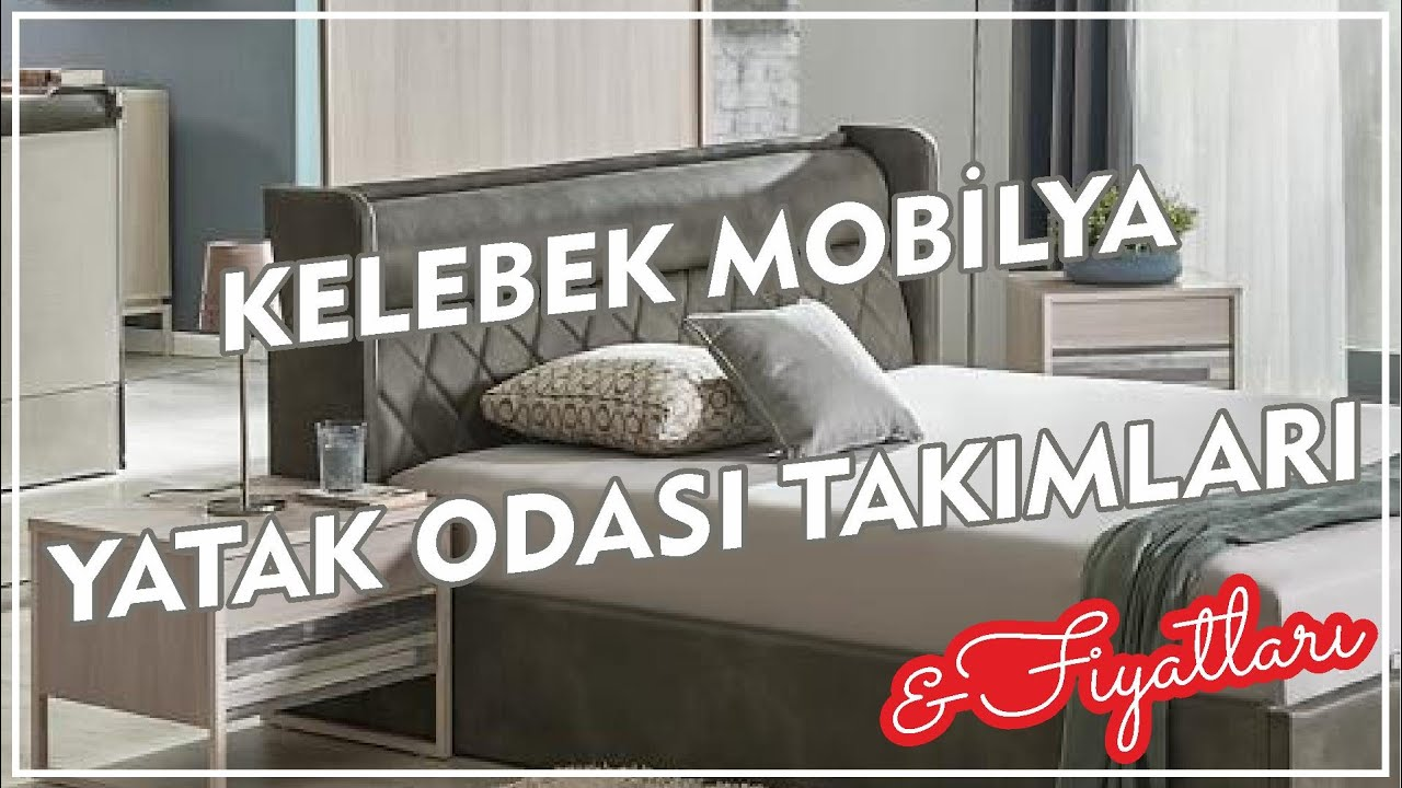 Kelebek Furniture Bed Rooms Sets Price