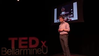 Physical activity for the commonwealth: challenges/opportunities | Thomas Wójcicki | TEDxBellarmineU