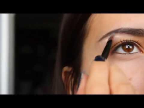 Профессиональный макияж в салоне красоты Натюрель Студио