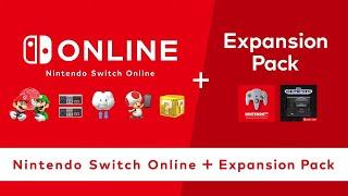 Nintendo Switch Online Update | Nintendo Direct September 2021