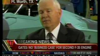 Inside Look - Defense Dollars - Bloomberg