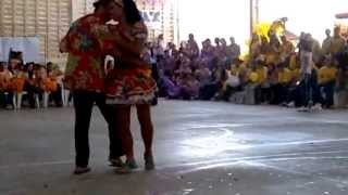 Gincana GMK 2013.1-Turma K-Dança(Xote dos Milagres)