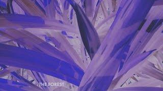 José González - The Forest (Lyric Video)