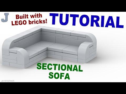 Tutorial - Sectional Sofa [CC]