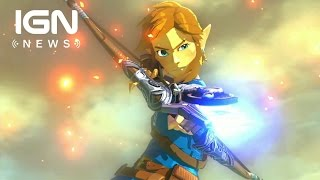 Next Zelda Still Coming to Wii U in 2016 - IGN News