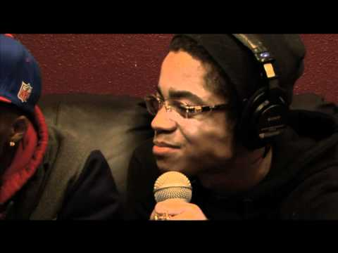 New Boyz Interview | Z90.3 Jingle Jam 2011