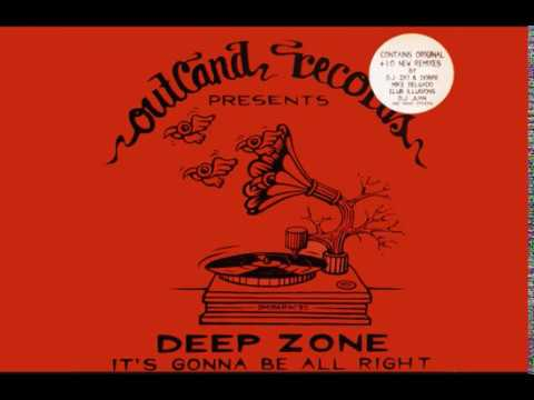Deep Zone - It's Gonna Be Alright (Late Latin Mix) [HQ]