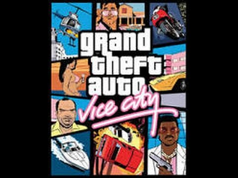How To Download Gta Vice City Free For PC In Hindi And Urdu