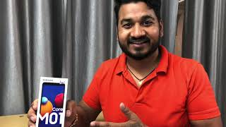 samsung M01 core 2/32 unboxing and specifications #samaung galaxy mobile