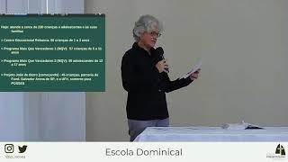 Programa de assistência social (Rebusca)