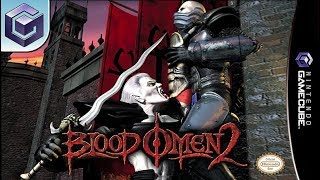 Longplay of Blood Omen 2: Legacy of Kain
