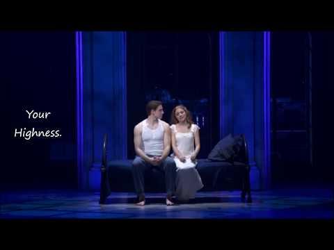Anastasia Original Broadway Cast Recording —