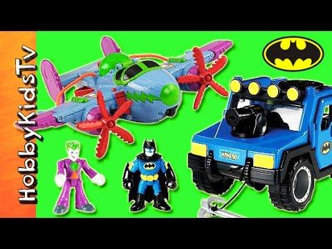 LEGO: Batman The Video Game - Part 15 - The Joker | Doovi