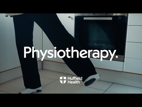 How To Exercise Safely With Osteoarthritis | Nuffield Health
