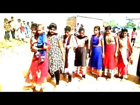 उपर वाला भेजा मुझे तेरे लिए जानुडी //Aadiwashi Dance //timli Dance //sadi Dance