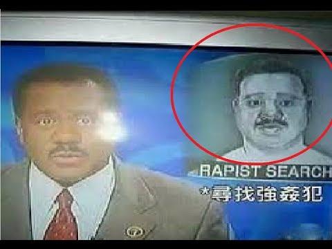 国外新闻搞笑事故集锦(一)