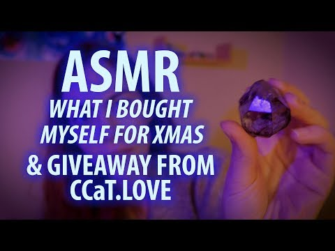 ASMR Small Business Haul and Giveaway