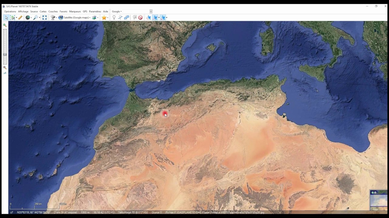 Tlcharger une image google avec sasplanet download very high tlcharger une image google avec sasplanet download very high resolution satellite imagery sciox Choice Image