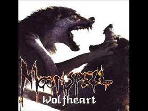 Moonspell - Love Crimes