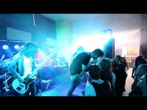 Make Them Suffer - Let Me In Live