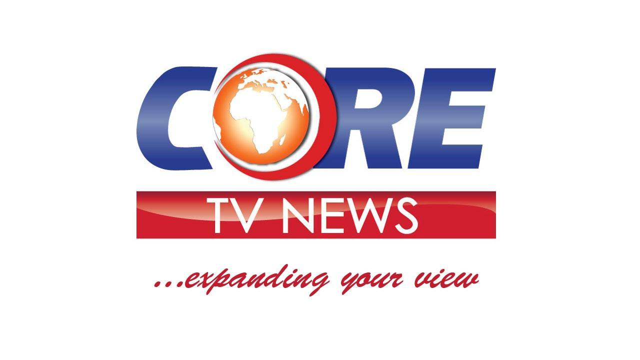 Core TV News Live - YouTube