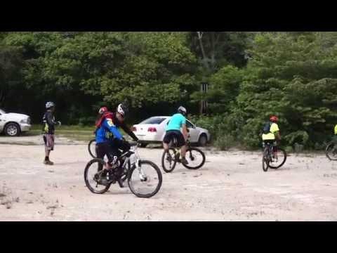 FXR MTB CAMP CHIAPAS 2015 5