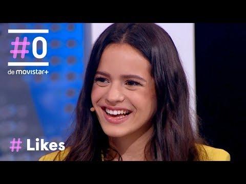 Likes: Rosalía, la cantaora que una nueva generación necesitaba #LikesRosalía | #0