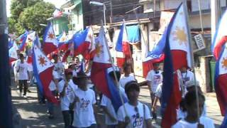 Flag Society Philippines @ Flag Capital of the Philippines, Imus Cavite