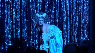 "The Australian Burlesque Festival 2012 ""Empress Erotique"" Highlights"