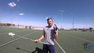 Lacrosse Force: Defense From Up Top