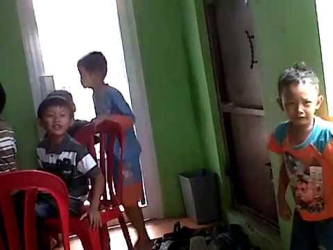 Bocah Bocah Berantem [ SmackDown Kids ]