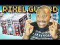 OMG! CHRISTMAS SUPER CHEST OPENING!! | Pixel Gun 3D