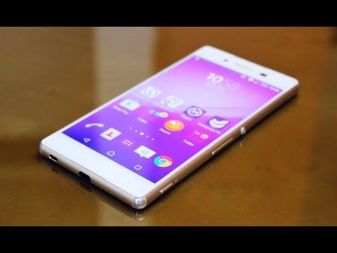 Sony Xperia Z3+ - recenzja, Mobzilla odc. 222
