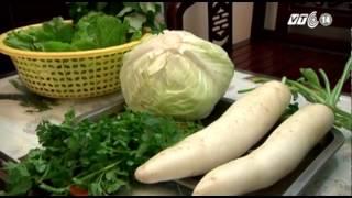 VTC14_Thực phẩm giàu VitaminK và những điều chưa biết