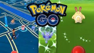 Ultra Bonus Woche 1! Was gibt es? | Pokémon GO Deutsch #1122