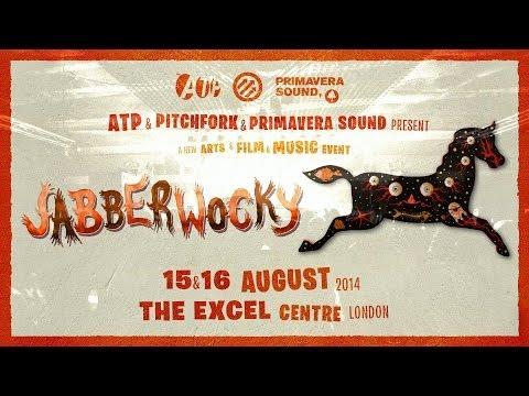 Jabberwocky Festival Trailer