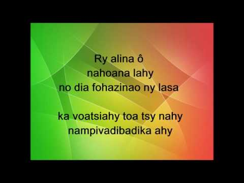RY ALINA O - ABEL RATSIMBA