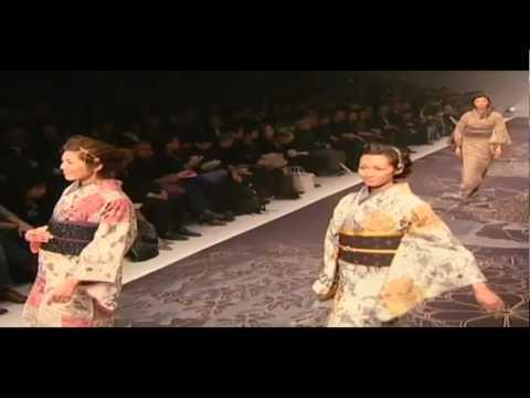 Japan Fashion Week   Jotaro Saito