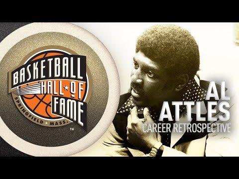 Al Attles   Hall of Fame Career Retrospective