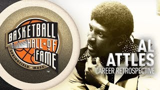 Al Attles | Hall of Fame Career Retrospective