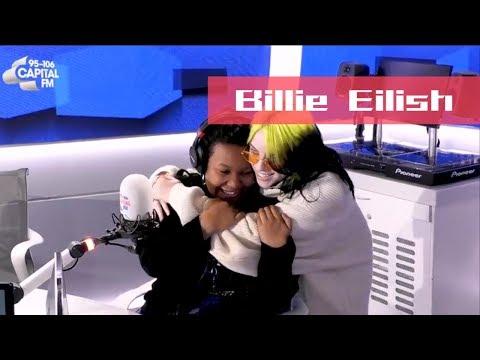 Billie Eilish сделала сюрприз своей фанатке на русском языке [Перевод и озвучка Darya Mo]
