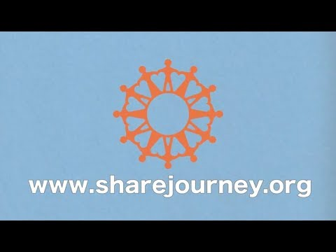 Share The Journey With Our Brothers and Sisters (Longer)