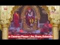 शिरडी साई बाबा के लाइव दर्शन  - Shirdi Sai Baba Live Darshan Today