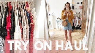 One of Kate La Vie's most viewed videos: Summer Try-On Haul! // KATE LA VIE